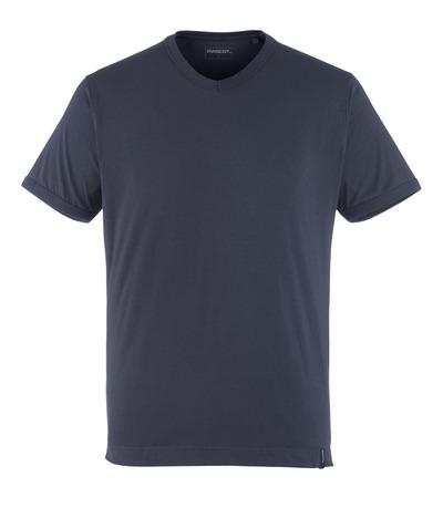 MASCOT® Algoso - donkermarine - T-shirt
