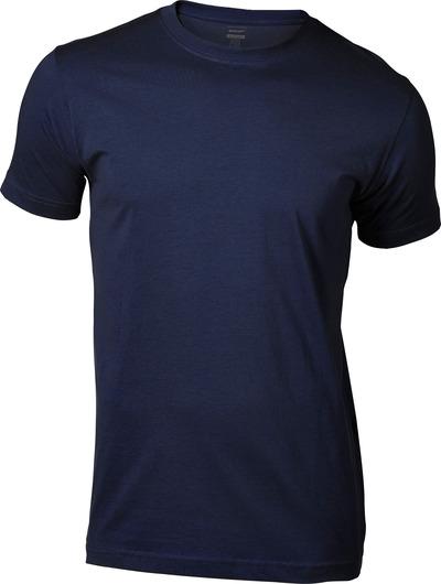 MACMICHAEL® Arica - donkermarine - T-shirt, moderne pasvorm
