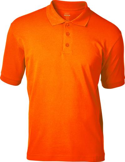MASCOT® Bandol - hi-vis oranje - Poloshirt