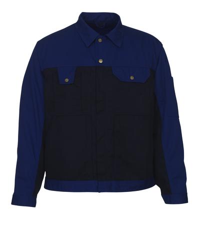 MASCOT® Bari - marine/korenblauw* - Jack, lichtgewicht