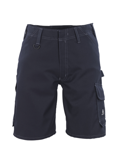 MASCOT® Charleston - donkermarine - Shorts, lichtgewicht