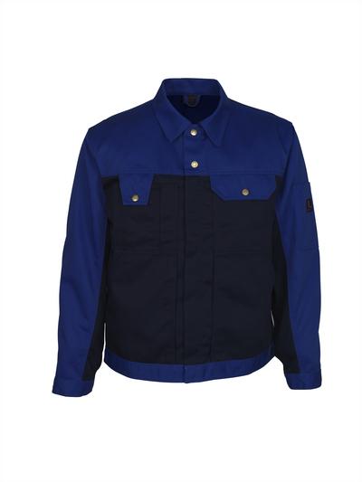 MASCOT® Como - marine/korenblauw - Jack, hoge slijtvastheid