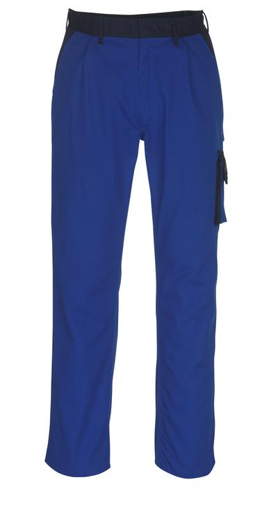 MASCOT® Fano - korenblauw/marine* - Broek, lichtgewicht