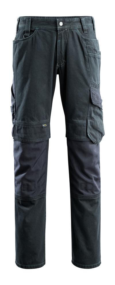 MASCOT® Ferrol - donkerblauw denim - Jeans