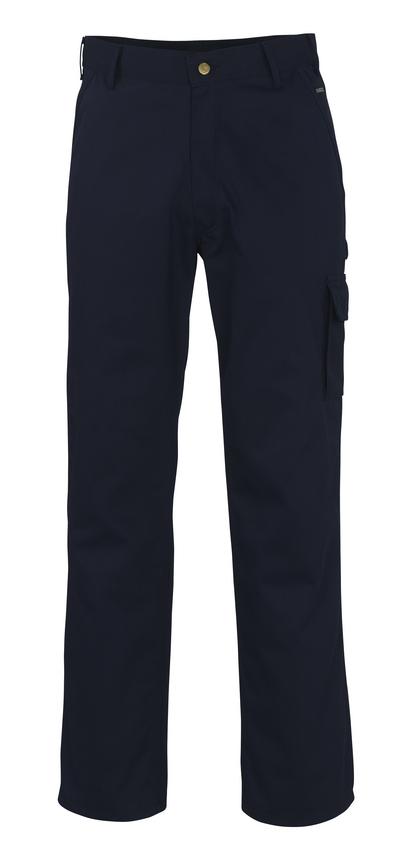 MASCOT® Grafton - marine - Broek, hoge slijtvastheid