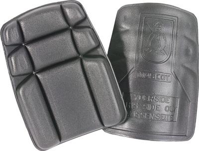 MASCOT® Grant - grijs - Kniebeschermers