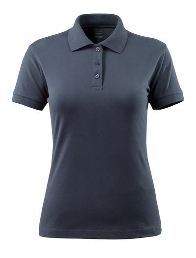 MASCOT® Grasse - donkermarine - Poloshirt, damesmodel