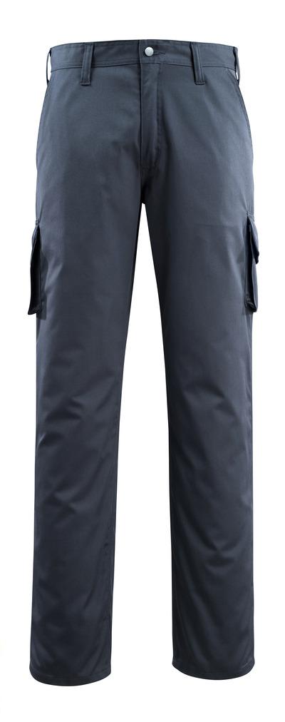 MACMICHAEL® Gravata - donkermarine - Broek met dijbeenzakken, lichtgewicht