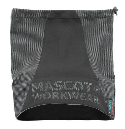 MASCOT® Halden - zwart - Nekwarmer, vochtregulerend