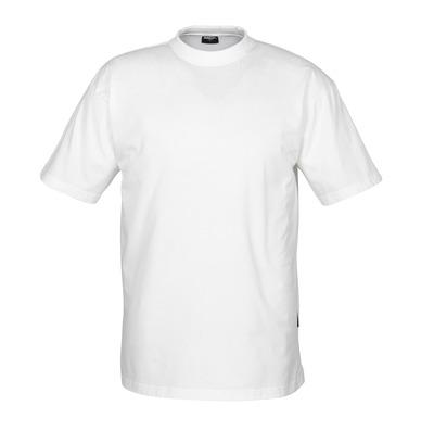 MASCOT® Java - wit - T-shirt