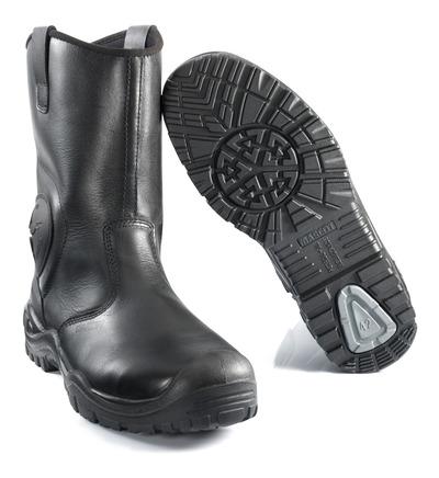 MASCOT® Lascar - zwart* - Veiligheidsschoen, hoog