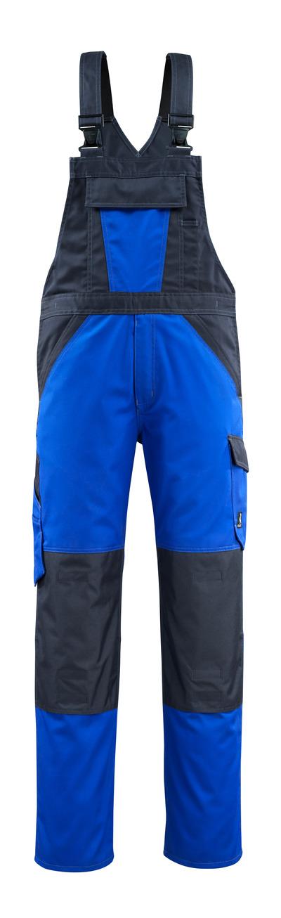 MASCOT® Leeton - korenblauw/donkermarine - Amerikaanse overall
