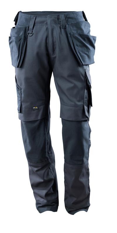 MASCOT® Madrid - donkermarine - Werkbroek