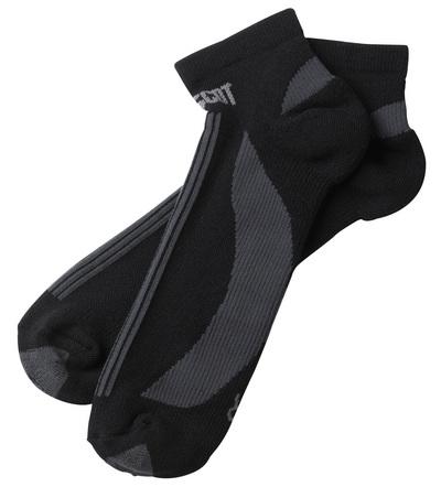 MASCOT® Maseru - zwart/donkerantraciet - Sokken