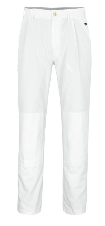 MASCOT® Michigan - wit* - Broek met kniezakken
