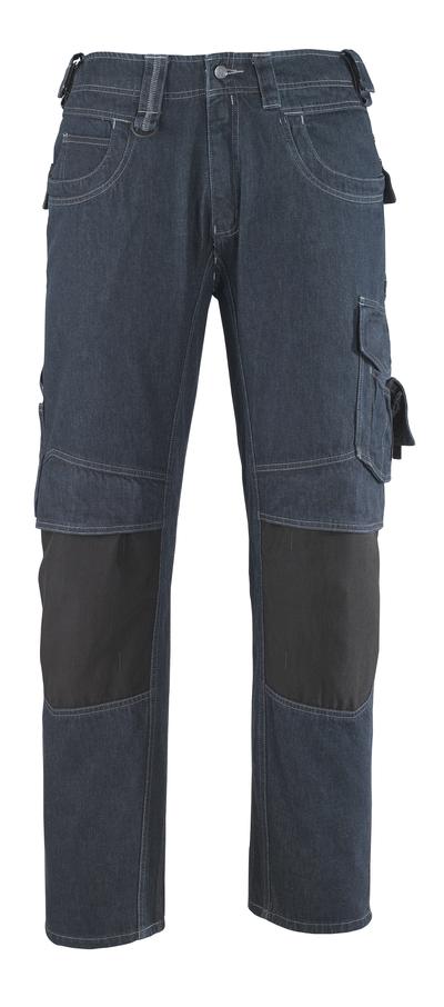 MASCOT® Milton - denimblauw* - Jeans