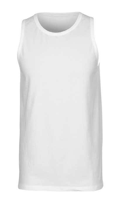MASCOT® Morata - wit* - Ondershirt, moderne pasvorm