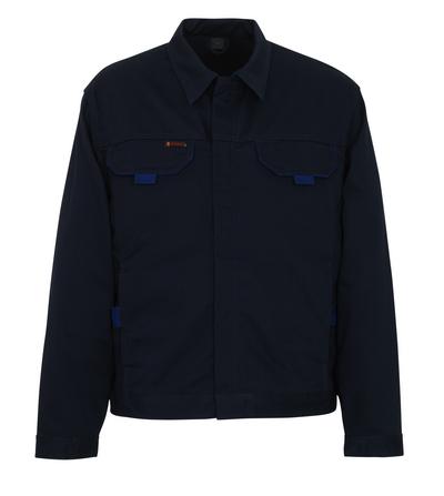 MASCOT® Mossoro - marine/korenblauw* - Werkjack