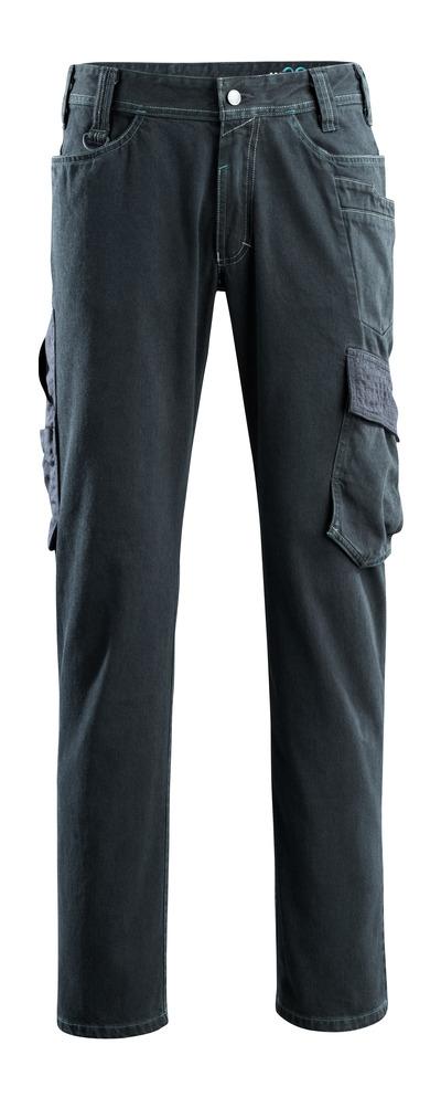 MASCOT® Navia - donkerblauw denim - Jeans