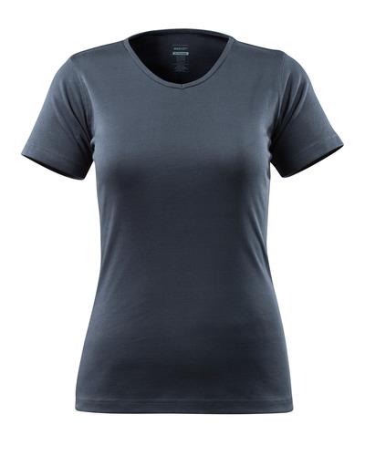 MASCOT® Nice - donkermarine - Dames T-shirt