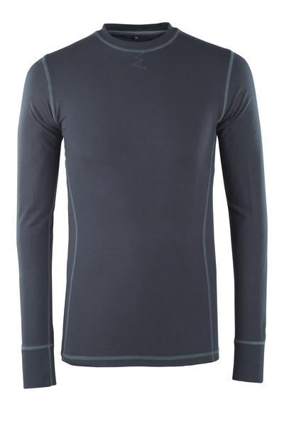 MASCOT® Olten - donkermarine - Functioneel hemd, meervoudige bescherming