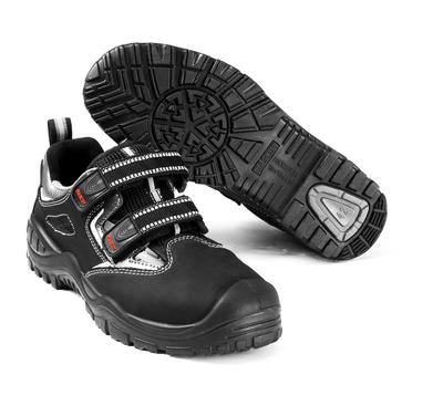 MASCOT® Paldor - zwart* - Veiligheidsschoen, sandaal