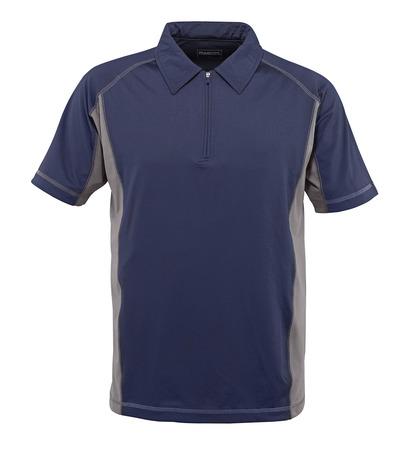 MASCOT® Parla - marine/antraciet* - Poloshirt