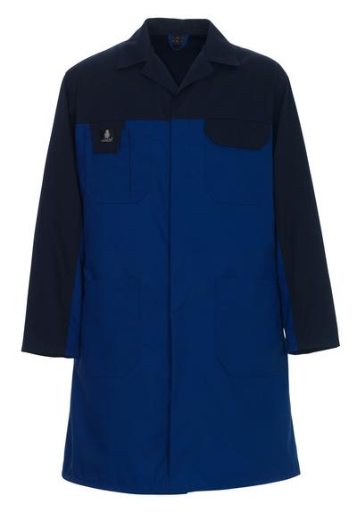 MASCOT® Parma - korenblauw/marine - Stofjas, lichtgewicht