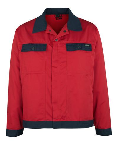 MACMICHAEL® Peru - rood/marine* - Jack