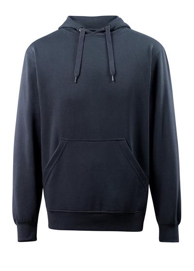 MASCOT® Revel - donkermarine - Hooded sweatshirt