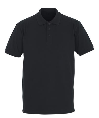 MASCOT® Soroni - donkermarine - Poloshirt, moderne pasvorm