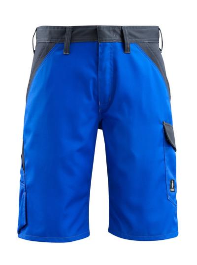 MASCOT® Sunbury - korenblauw/donkermarine - Shorts, lichtgewicht