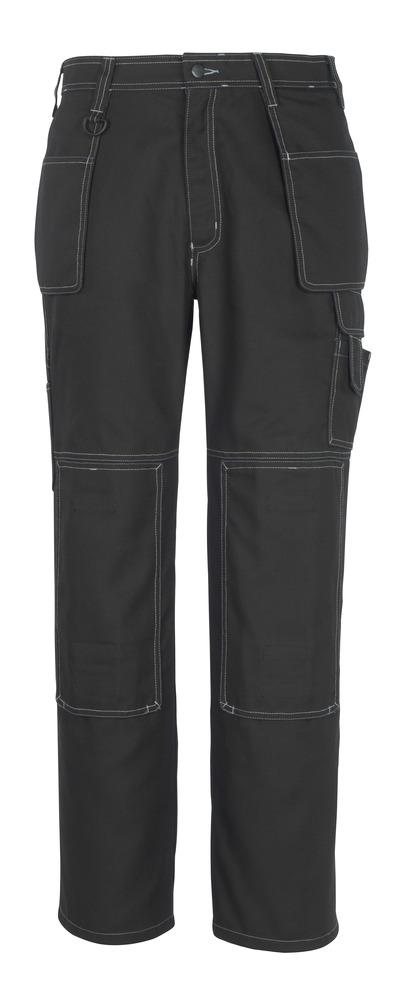 MACMICHAEL® Valera - zwart* - Broek met knie- en spijkerzakken