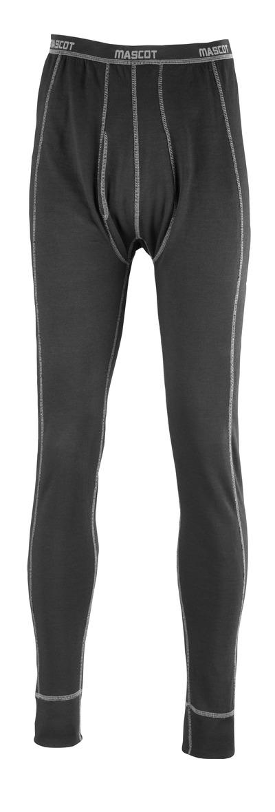 MASCOT® Vigo - zwart - Thermo onderbroek