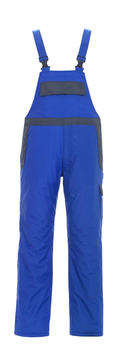 MASCOT® Zug - korenblauw/marine* - Amerikaanse overall
